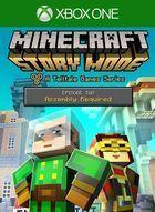 Minecraft Story Mode A Telltale Games Series Wiki Guide
