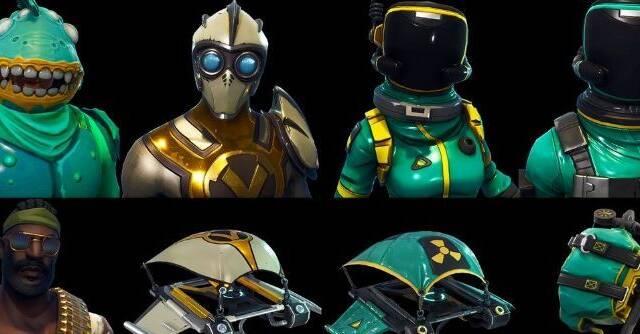 Dota 1 Heroes Wallpaper Hd Se Filtran Las Nuevas Skins Del Parche 4 2 De Fortnite
