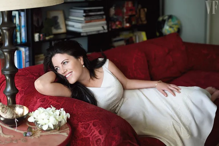 Exclusive Monica Lewinsky On The Culture Of Humiliation