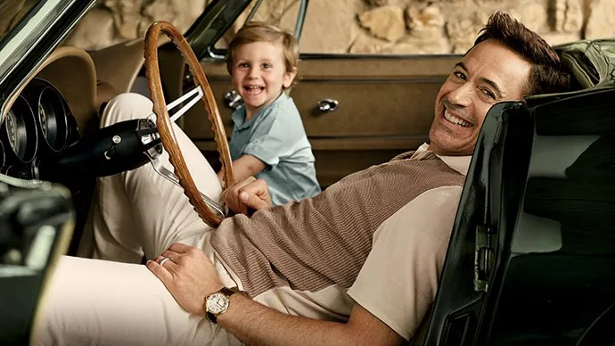 Robert Downey Jrs Epic Saga Addiction Family Life And