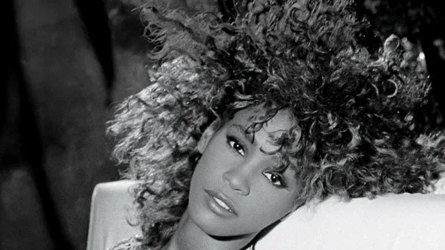 Sad Baby Girl Wallpaper A Whitney Houston Investigation The Long Sad Road To Her