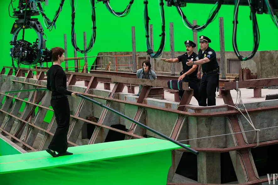 The Walk, Starring Joseph Gordon-Levitt, Comes Out in Fall 2015