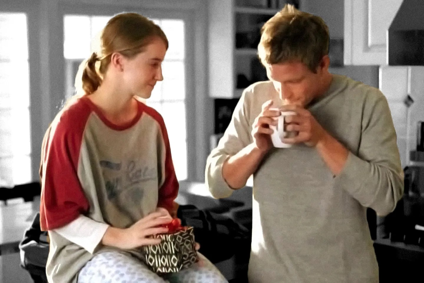 Best Christmas Commercials The Folgers Brother Sister Christmas Commercial Explained By The
