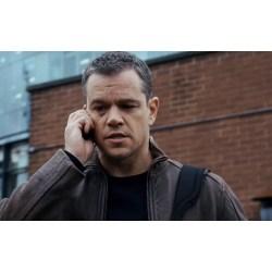 Small Crop Of Matt Damon New Movie
