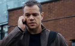 Small Of Matt Damon New Movie