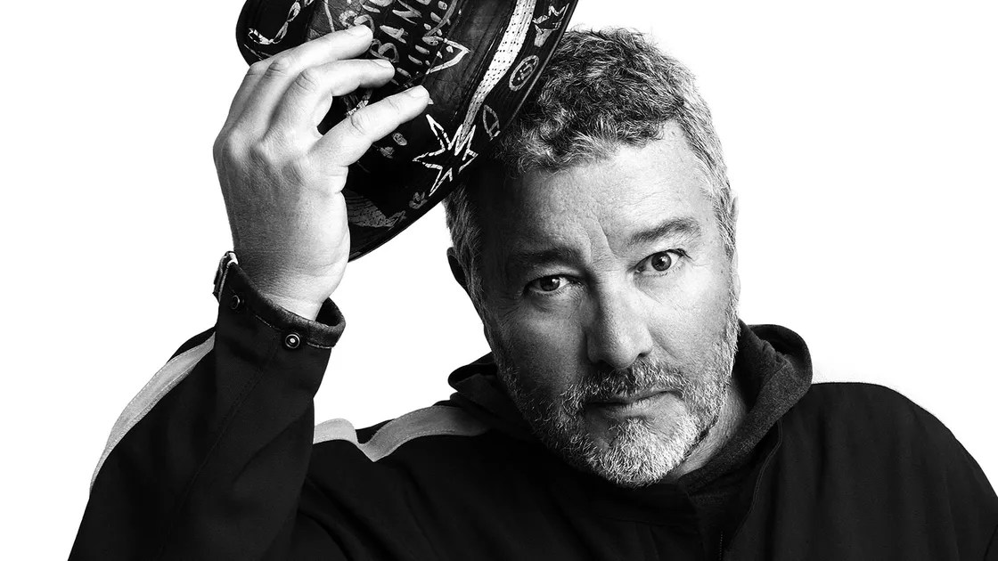 All You Need To Know About Philippe Starck Industrial