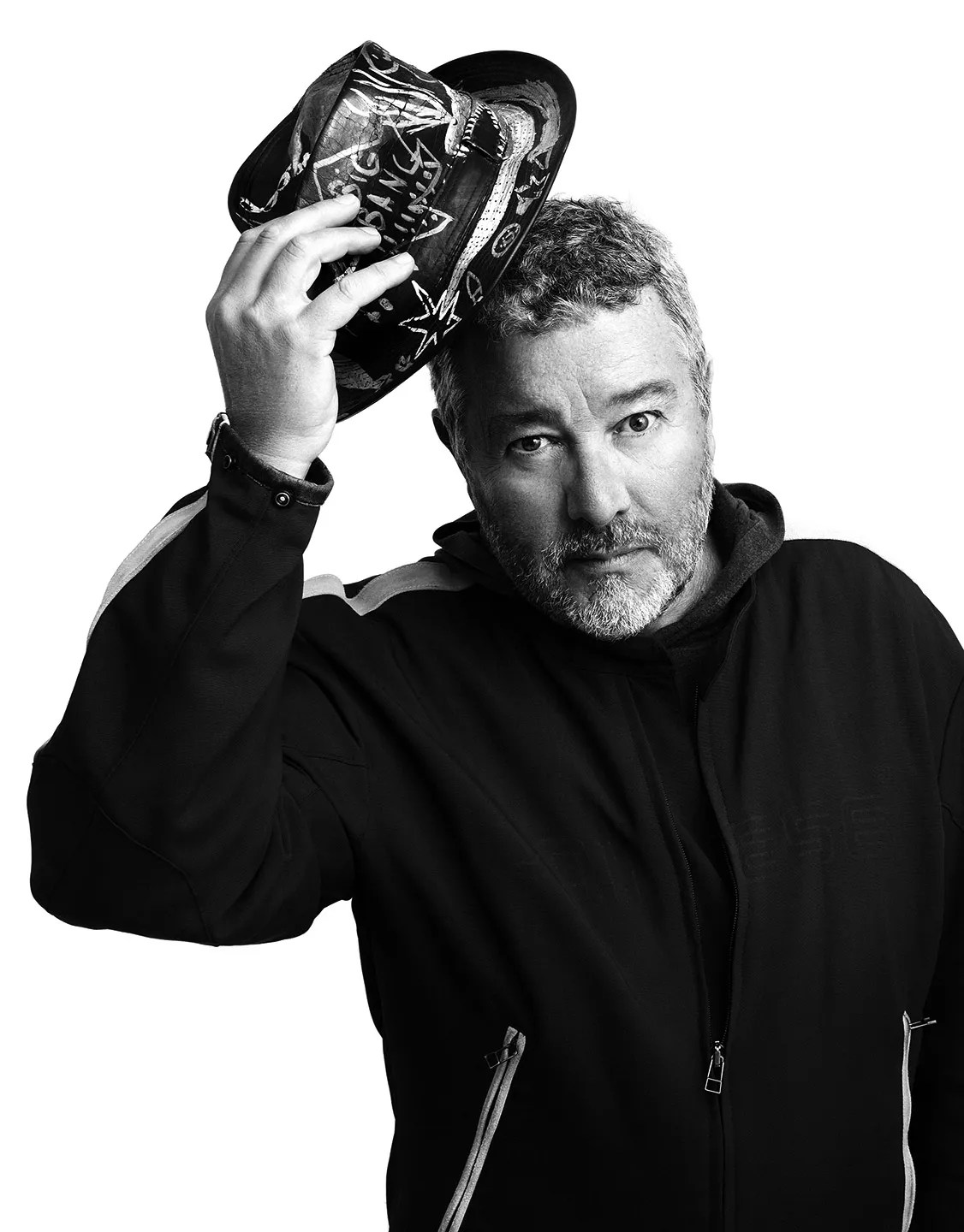 All You Need To Know About Philippe Starck Industrial Design S Willy Vanity Fair