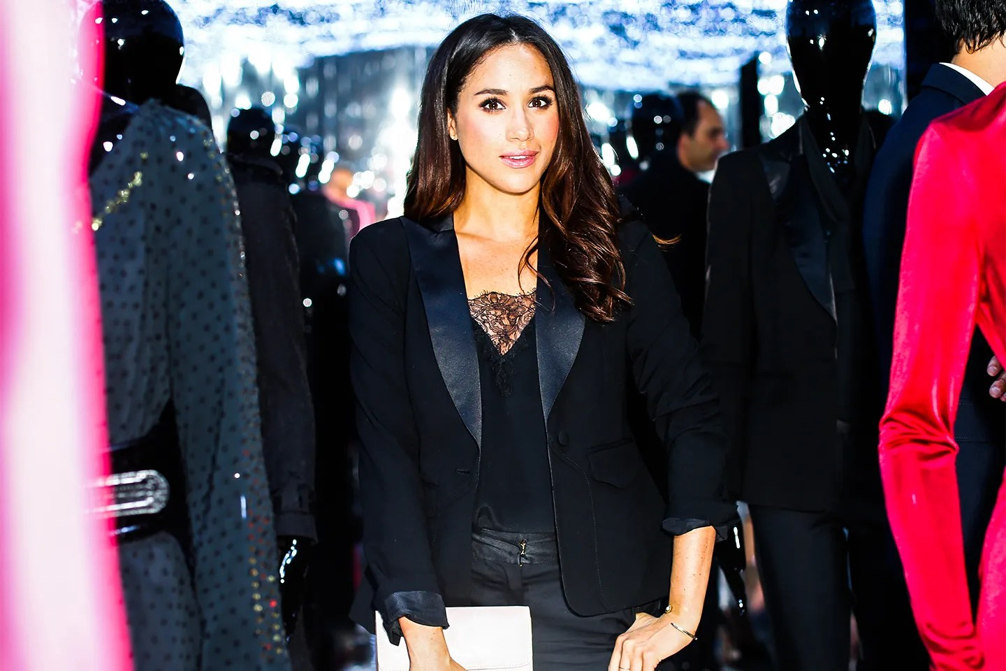 Tom Tailor Winter Love A Fashion Friend An Extremely Detailed Analysis Of Meghan Markle S Lifestyle Blog