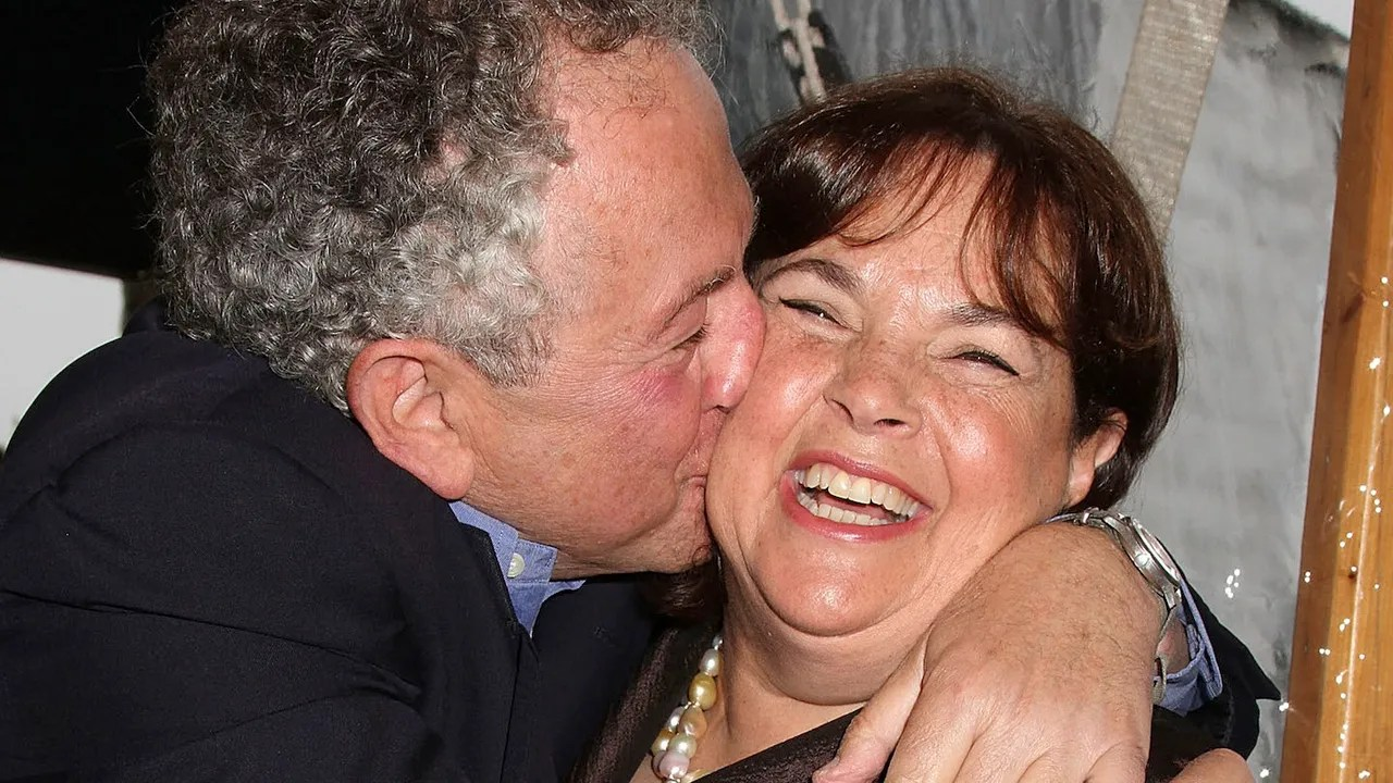 Ina Garten Bars A Word On Why Ina Garten Never Had Children Vanity Fair