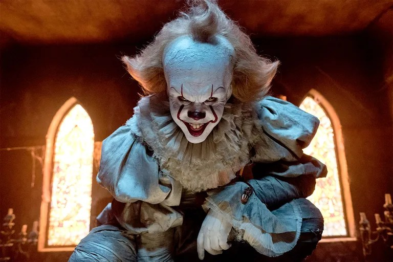 It Review An Excellent Coming-of-Age Movie, Until That Clown Gets