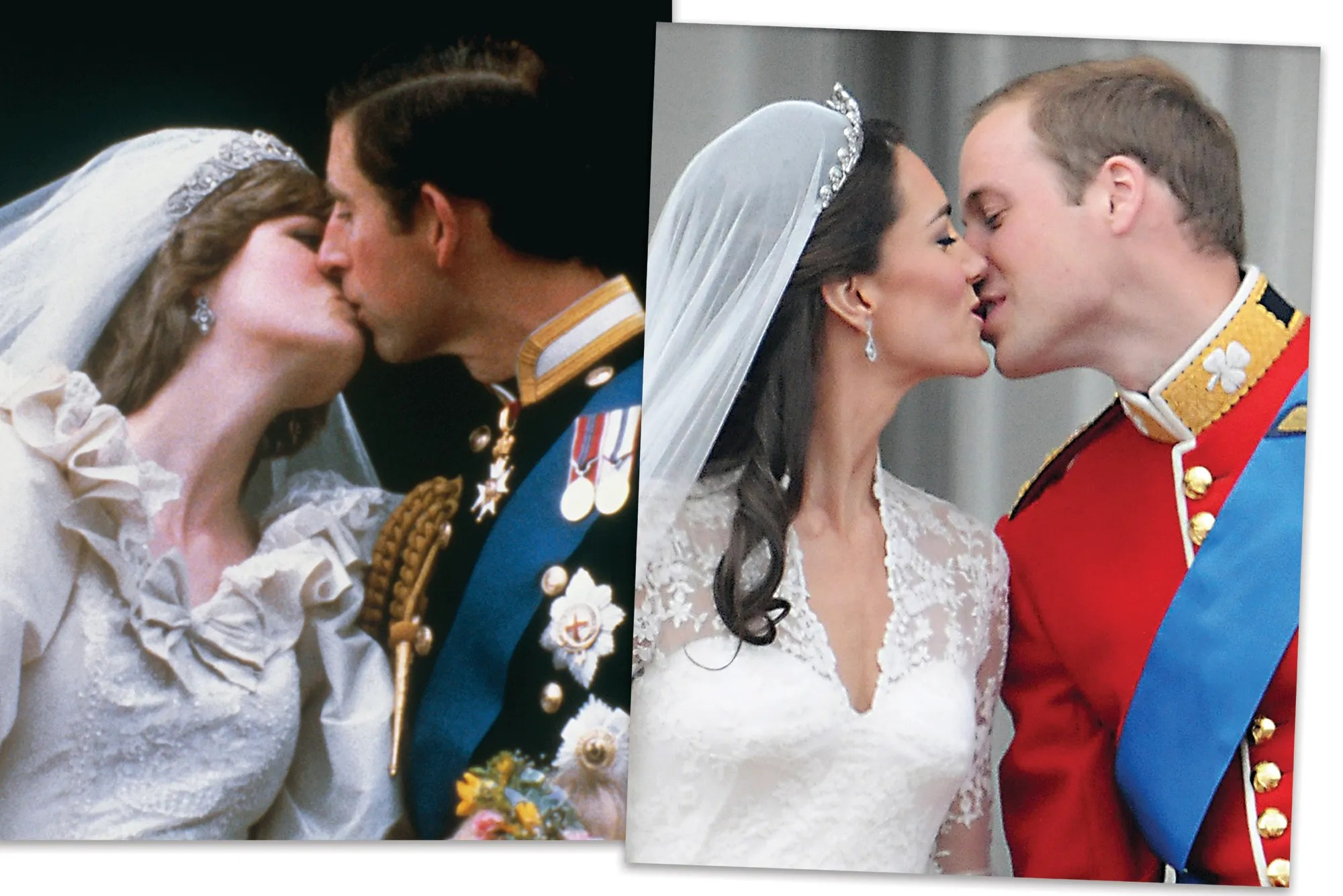 Lady Diana Hochzeit How Prince William And Kate Middleton Sweetly Paid Tribute To