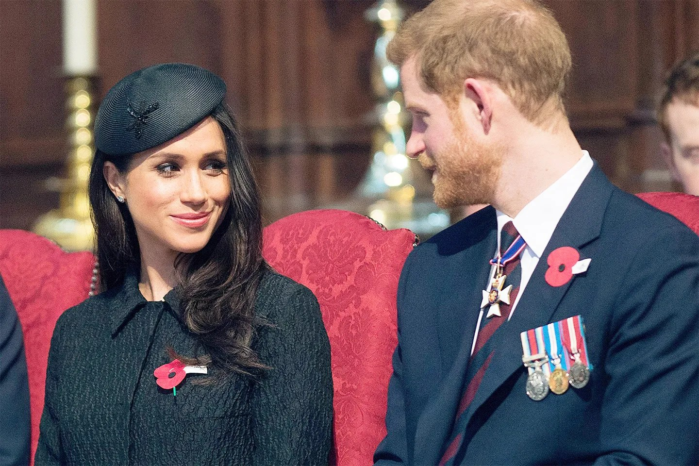 Garderobe Queen Elizabeth Meet The People Who Know Everything Meghan Markle Wears And