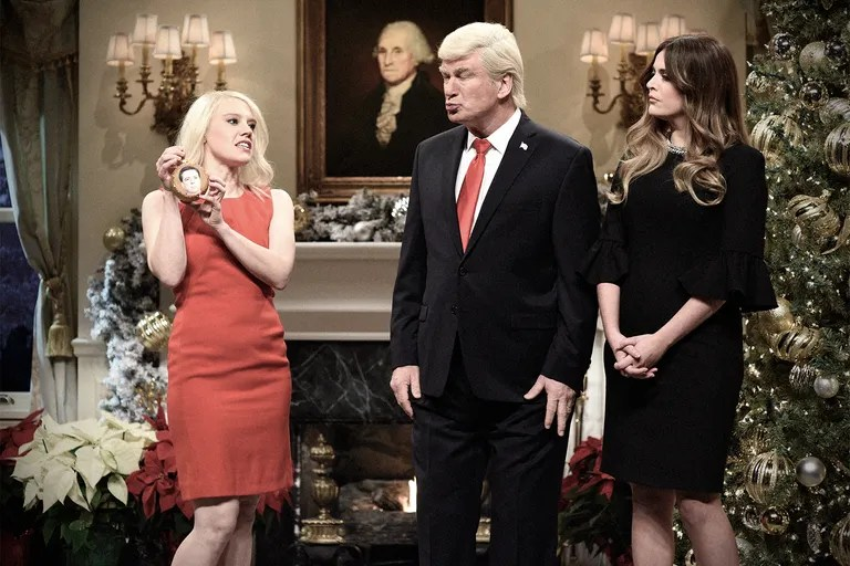 SNL Struggles to Find Its Identity in the Era of Trump Fatigue