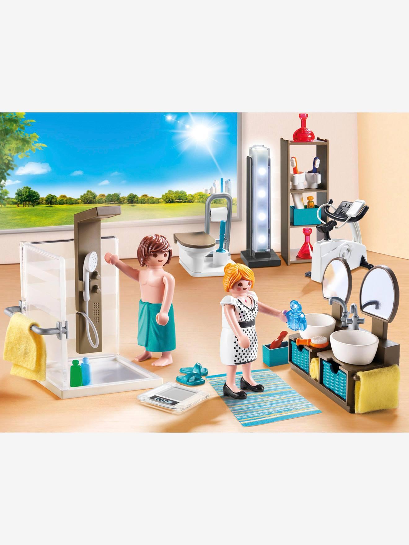 Kinderzimmer Junge Playmobil | Feuerwehrstation Selber Basteln ...