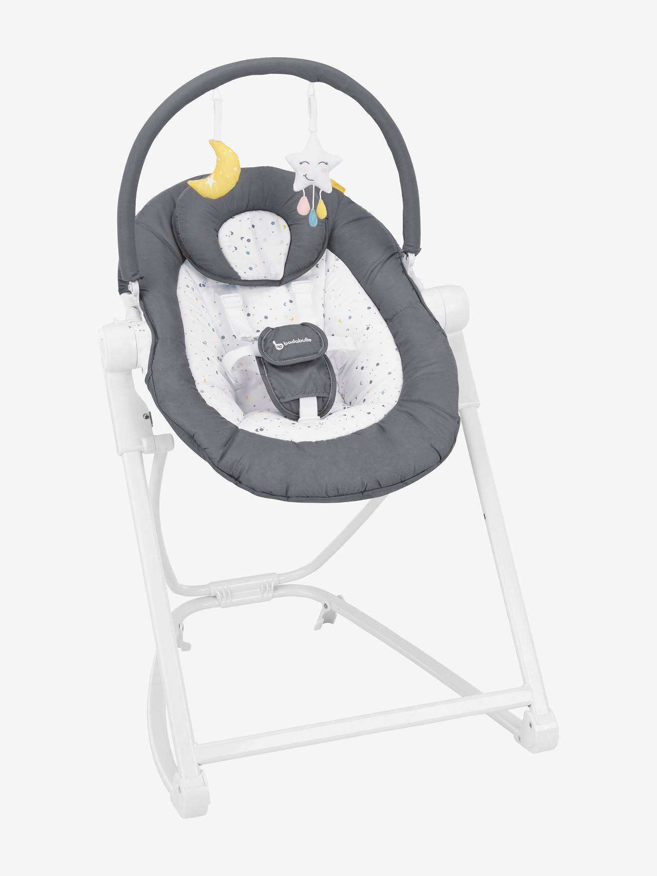 Badabulle Babywippe Compact Up