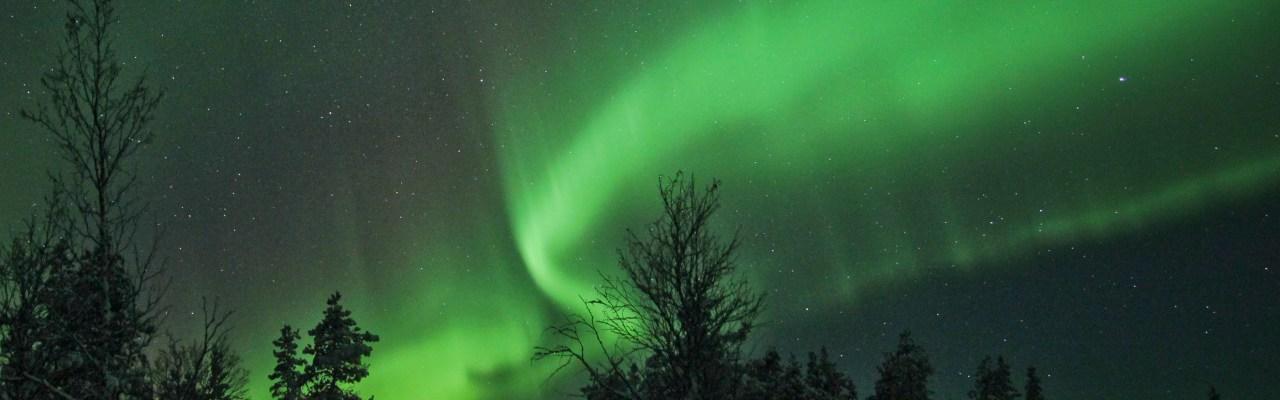Foto: Divulgação Kiruna Lapland.