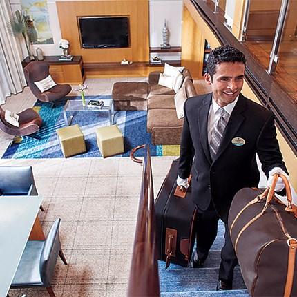 Incredible Cruise-Ship Suites Royal Caribbean International\u0027s Royal