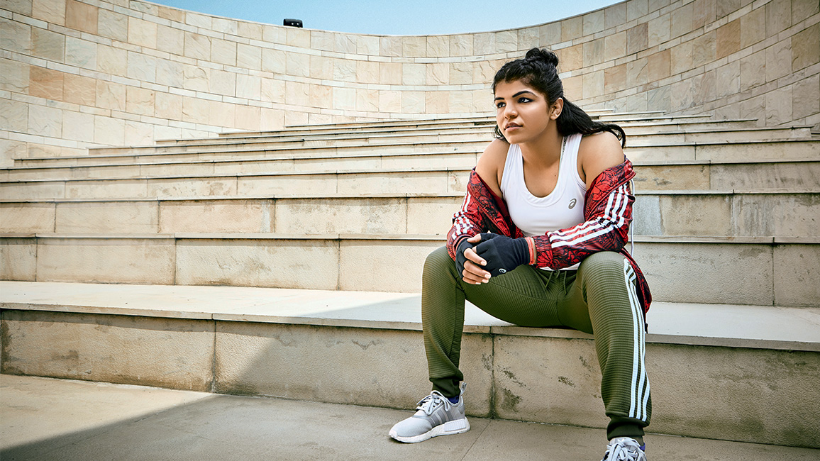 Making Of Top Sports Women In India Vogue India