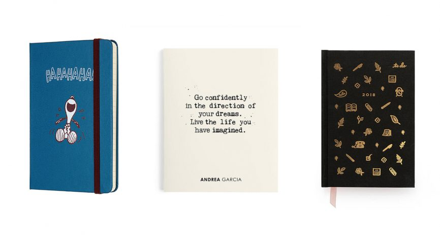 The Best 2018 Planners And Diaries Available Online Right Now