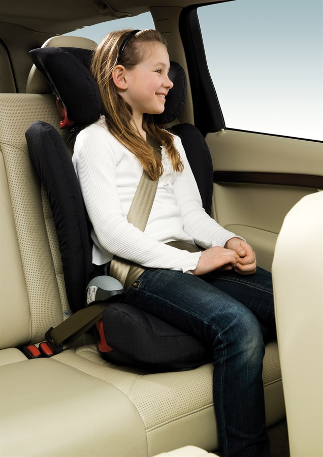 Child Safety Seat Europe Booster Seat With Backrest Child Safety Volvo Cars