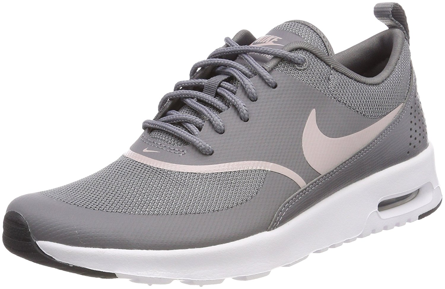 Air Max Running Nike Air Max Thea Running Shoes Reviewed