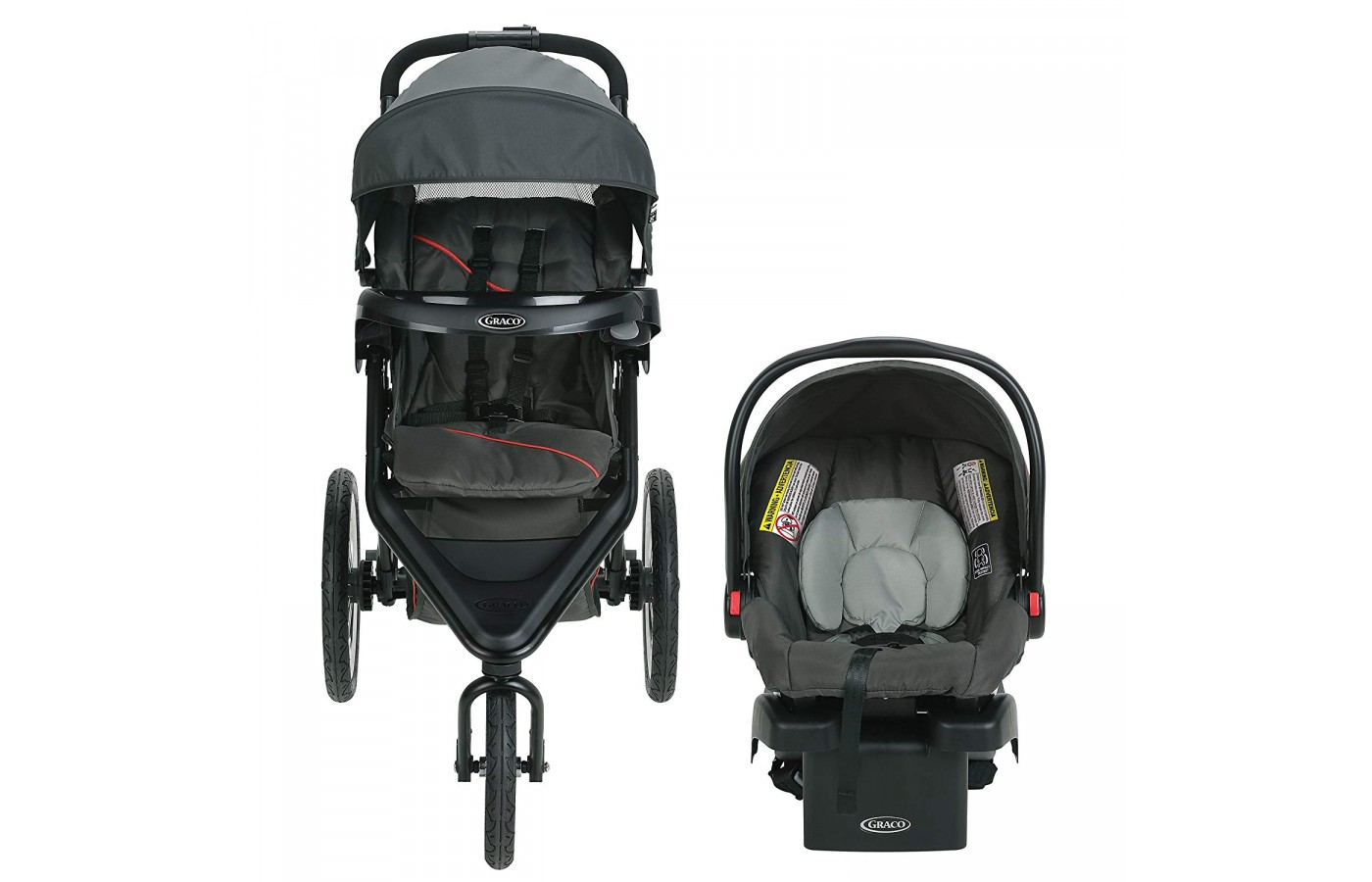 Car Seat Stroller Travel System Reviews Graco Trax Jogger Review