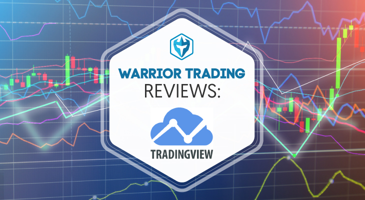 Warrior Trading TradingView Review 2018 - Warrior Trading