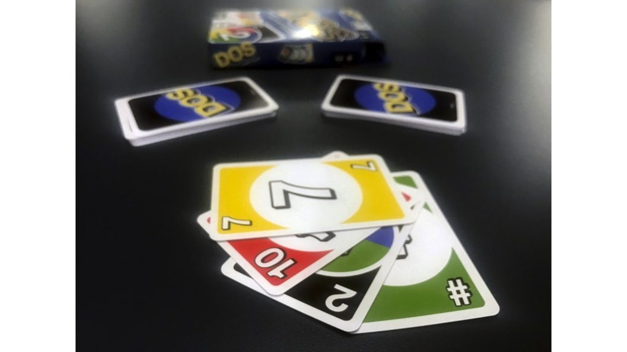 East Garage Uno What S Better Than The Card Game Uno According To Mattel The