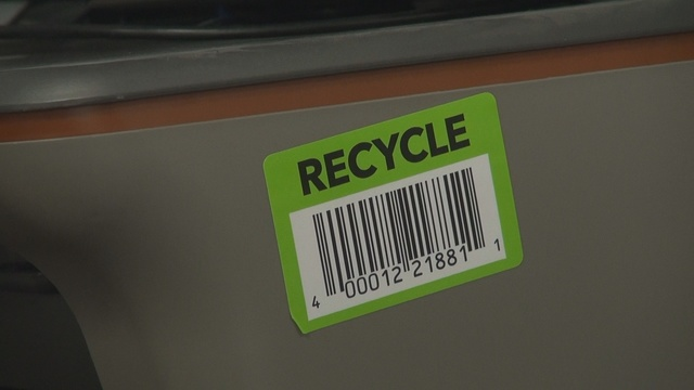 Best Buy offers electronics recycling - geek squad autotech