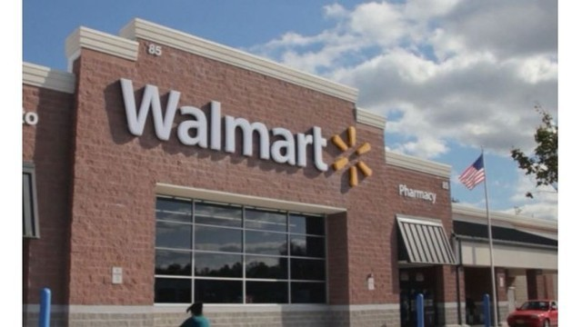 Walmart announces plans to remodel 8 South Carolina stores