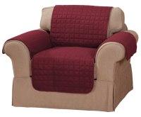 Microfiber Chair Protector by OakRidgeTM | eBay