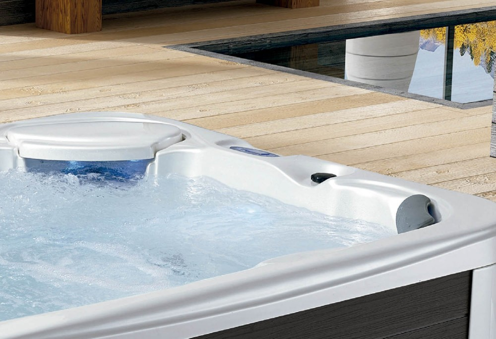 jacuzzi exterior jacuzzis along with a silhouette and corner spa ingropat Spa Jacuzzi Exterior Cool Fashionable Exterior Spa Jacuzzi Hot Tub - jacuzzi  exterior