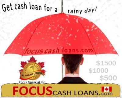 Focus Financial Inc in Vancouver, BC - Weblocal.ca