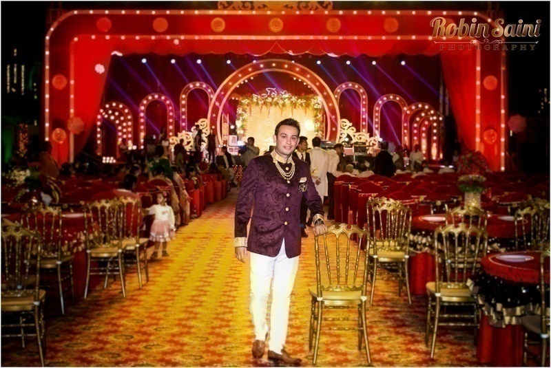 Wedding Stage Decoration Ideas For Glam Indian Weddings