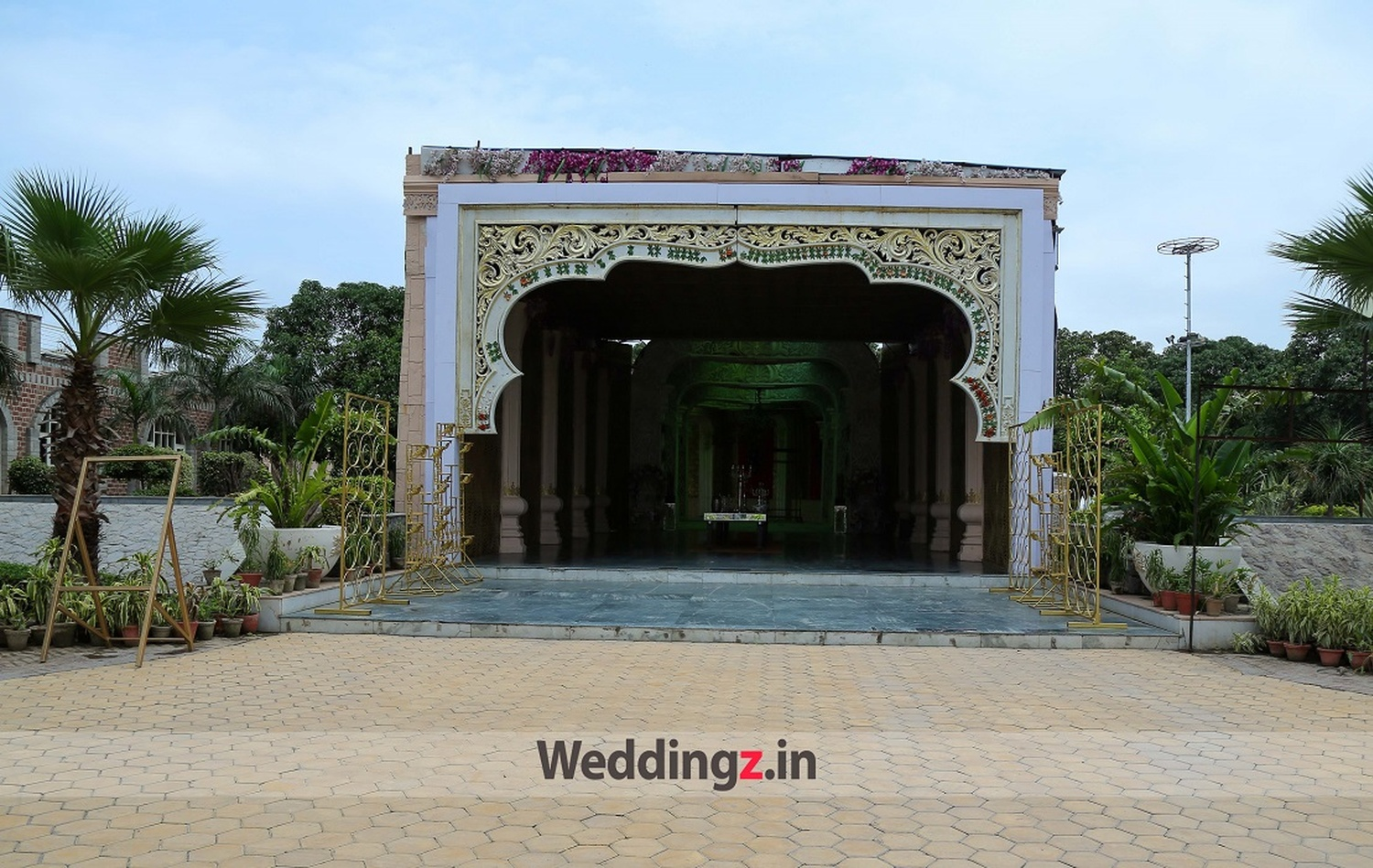 Farmhouse In Delhi For Marriage Vedanta Farms Ghaziabad Delhi Banquet Hall Wedding