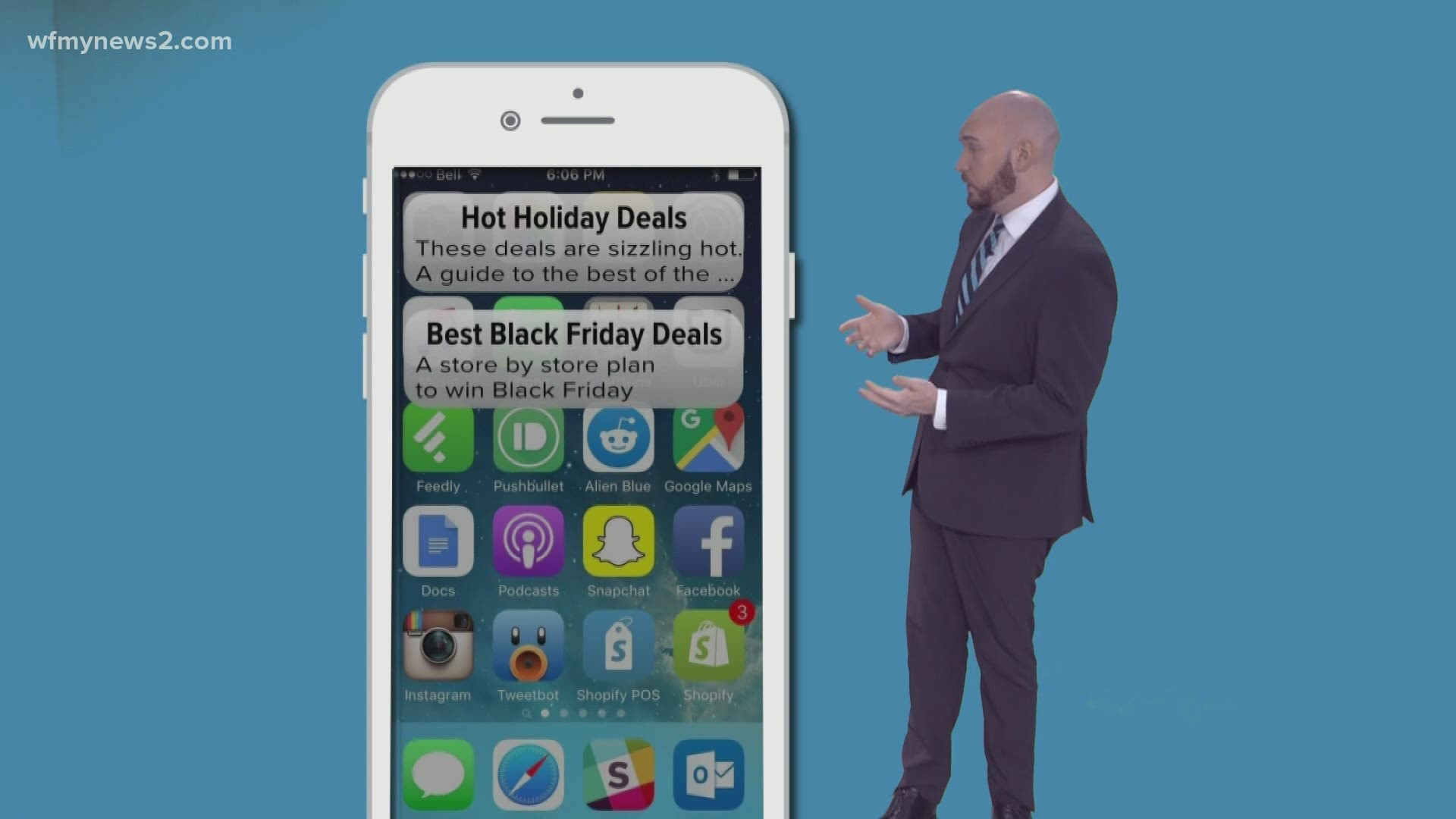 Best Black Friday Tricks To Save Even More Money Wfmynews2 Com