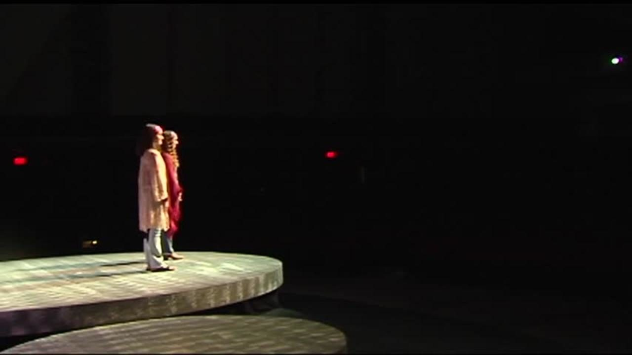 Parkland High Performs 3926 Pebbles39 Play About Newtown