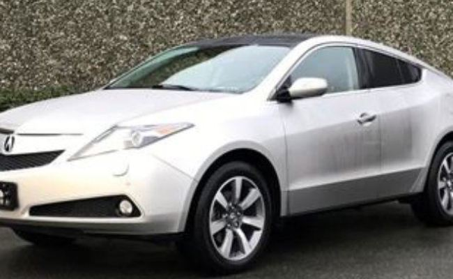 2014_gallery_RDX_with_Technology_Package_and_Parchment_interior_in_Crystal_Black_cargo_area_luggage 2014 Acura Rdx Gas Mileage