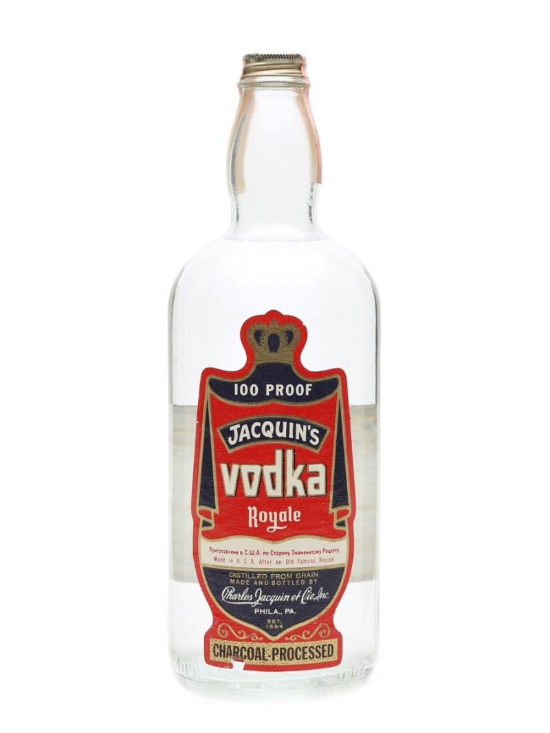 Large Of 100 Proof Vodka