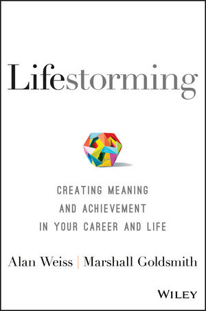 Lifestorming Creating Meaning and Achievement in Your Career and
