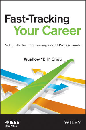 Fast-Tracking Your Career Soft Skills for Engineering and IT - soft skills