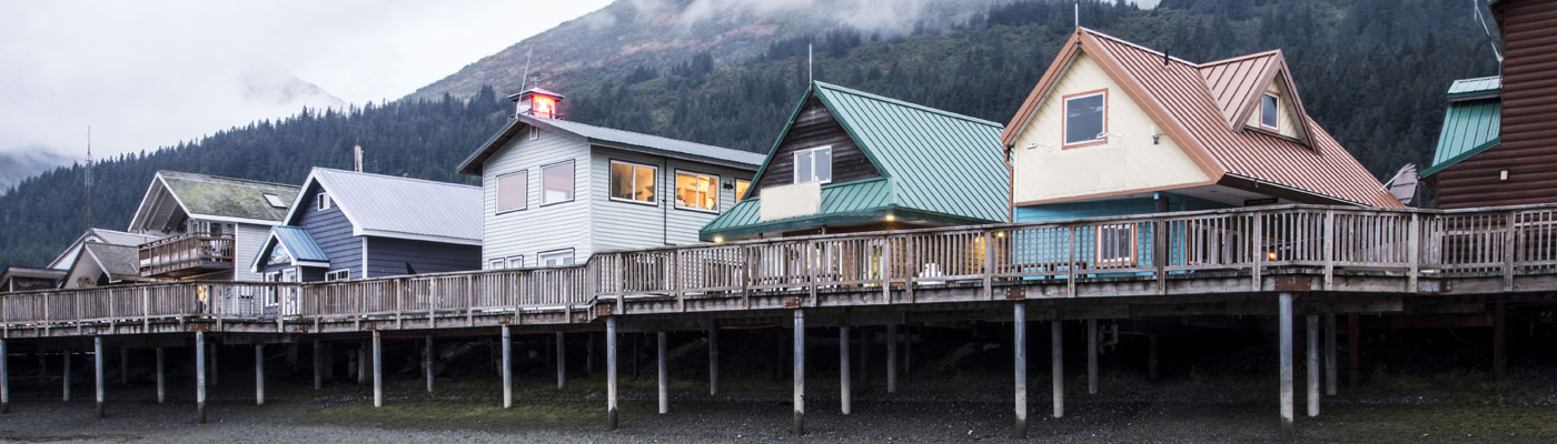 Cruise Itinerary and Ports aleutians and north pacific crossing
