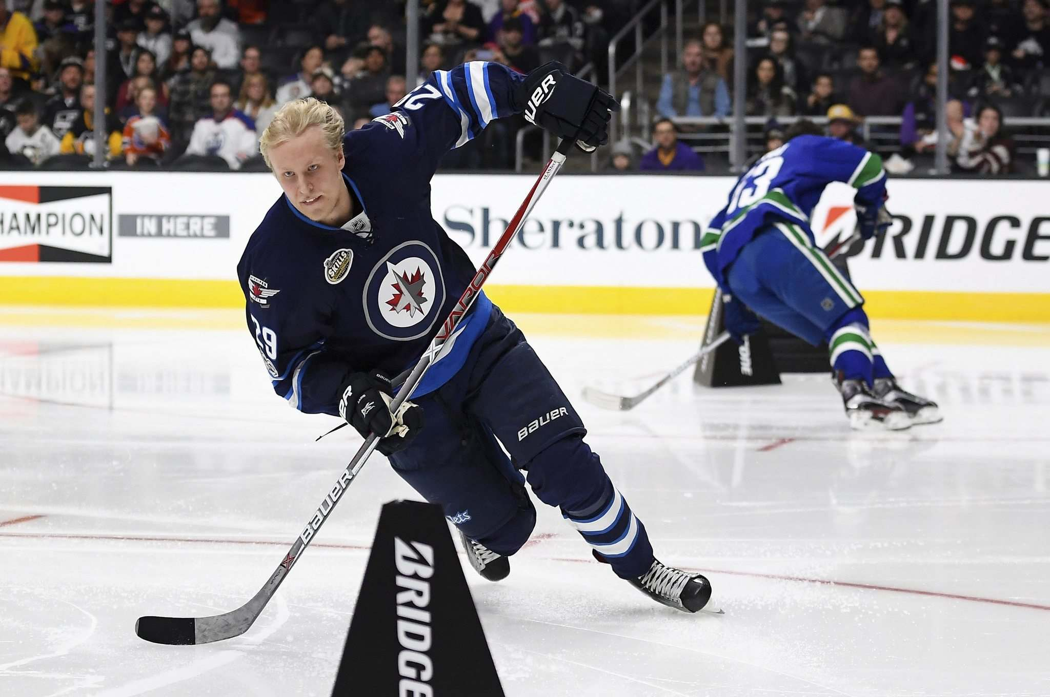 Laine Laine A Gift That Keeps On Giving Winnipeg Free Press