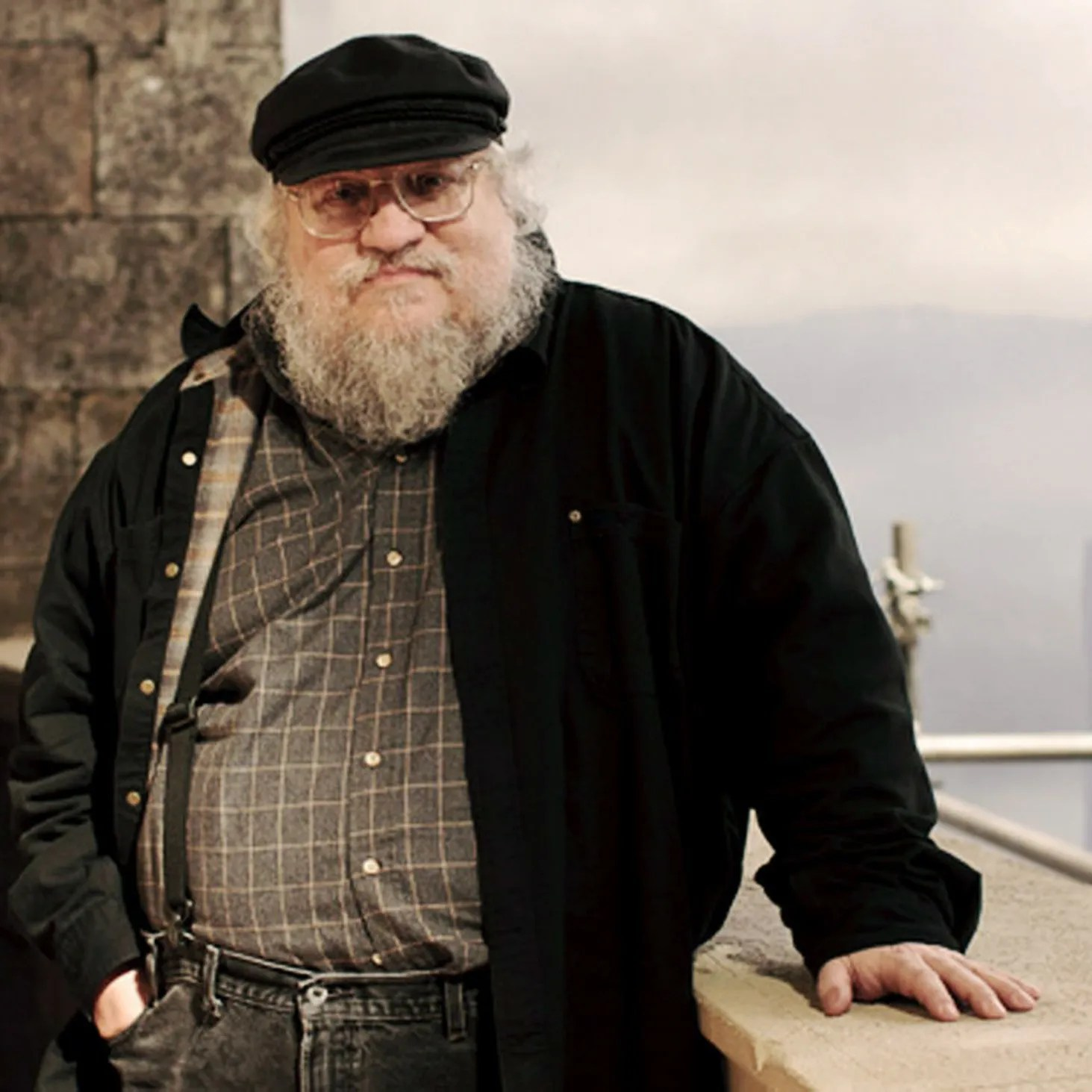 George Rr Martin Libros Game Of Thrones They Coming At John Boyega 39s Neck For Saying Game Of
