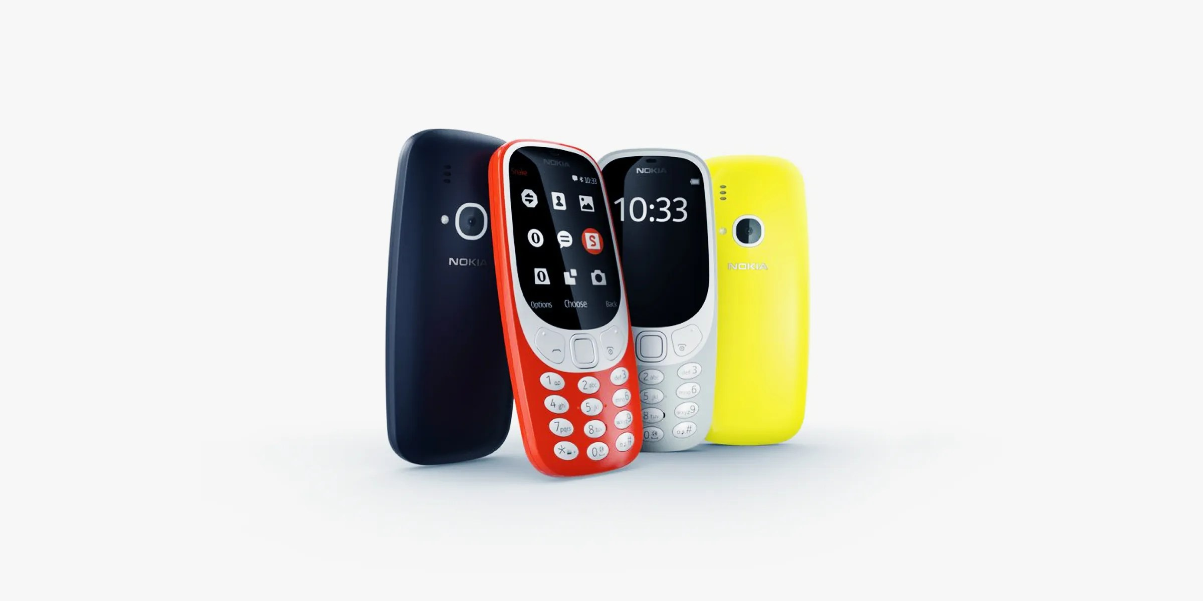 Launch Möbel Nokia S New Android Phones And Nokia 3310 Price Specs Release