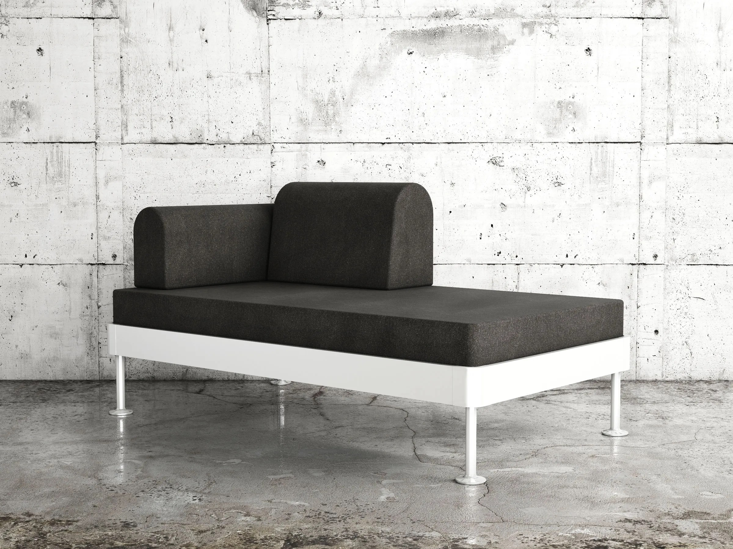 Ikea Online Bettsofa Ikea S Delaktig Bed Is The Future Of Ikea Hacking Says Ikea Wired