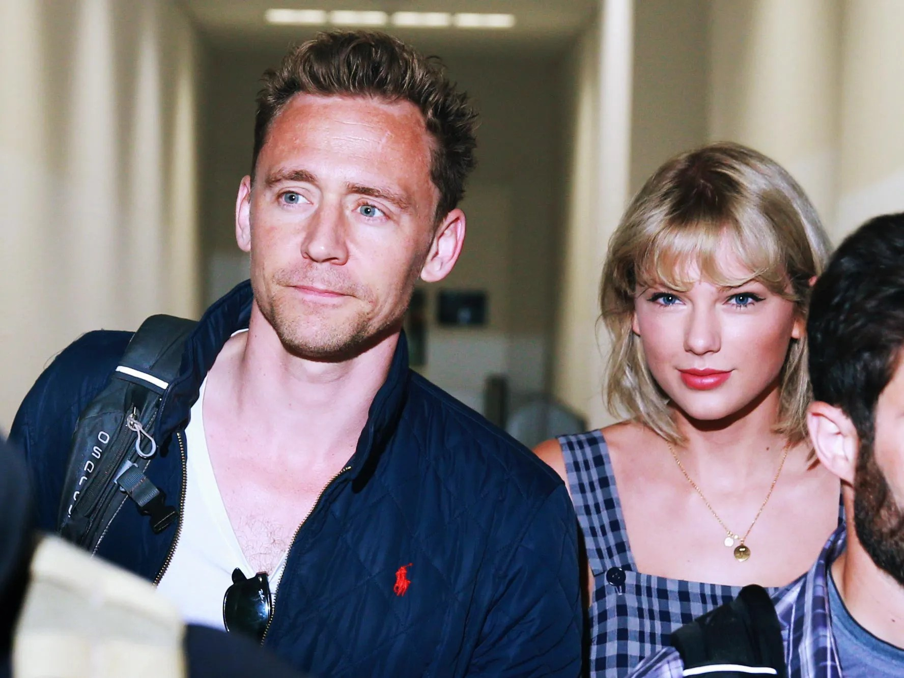 Tom Tailor Winter Love A Fashion Friend It S Ok To Start Speculating About Taylor Swift S Tom Hiddleston