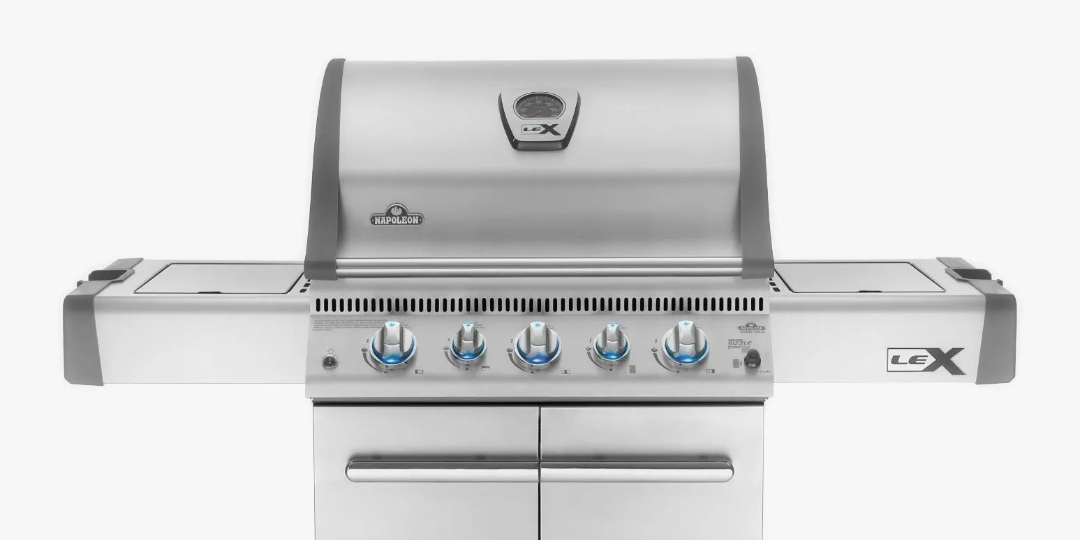 Outdoor Grill Best Gas Grills 2017 Reviews Buying Gide Wired