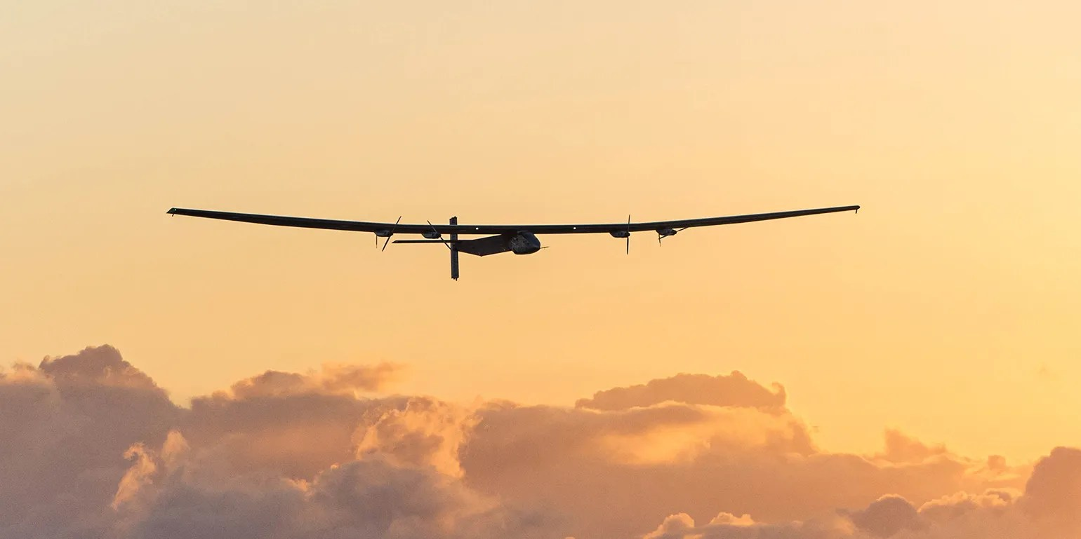 Solarplane Pool Willhaben After A Long Delay Solar Impulse 2 Is Ready To Finish Its Round