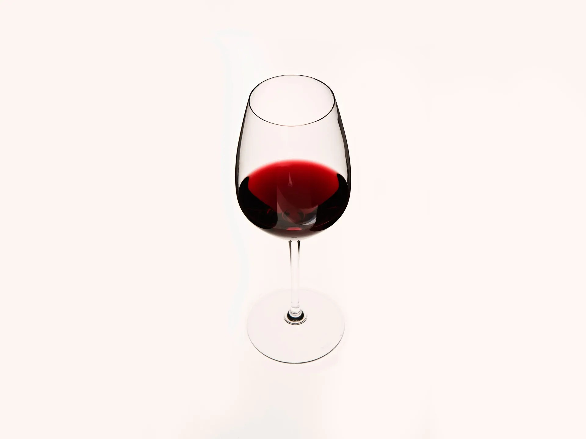 Flat Bottom Stem Wine Glasses How To Taste Wine And Seem Like You Know What You Re Doing Wired